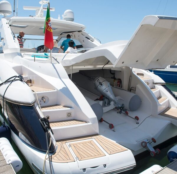 Small Powerboat Hire Vilamoura