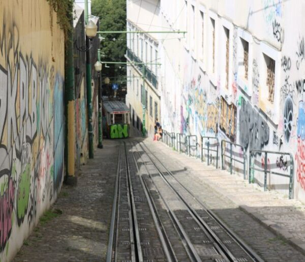Walking Tour – Lisbon with Activities in Portugal