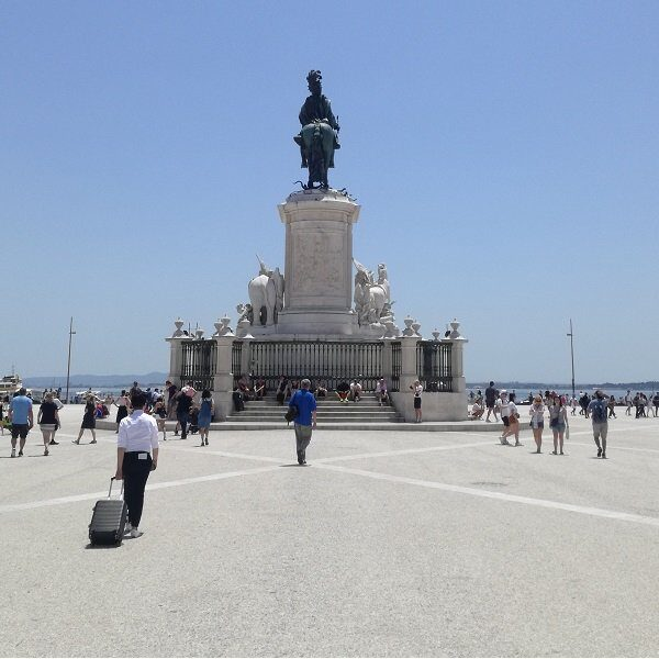 Walking Tour Lisbon with Activities in Portugal