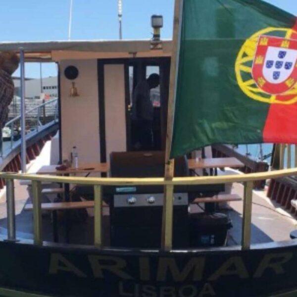 Lisbon Private Boat Hire