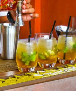 Cocktail Reception Lisbon