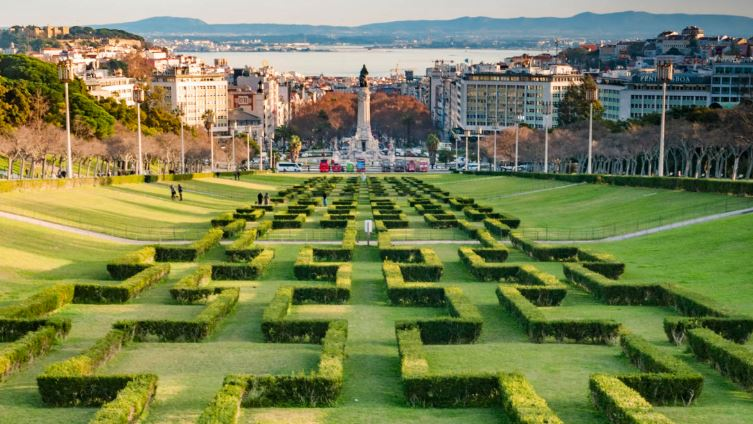 Lisbon is the Green Capital in 2020