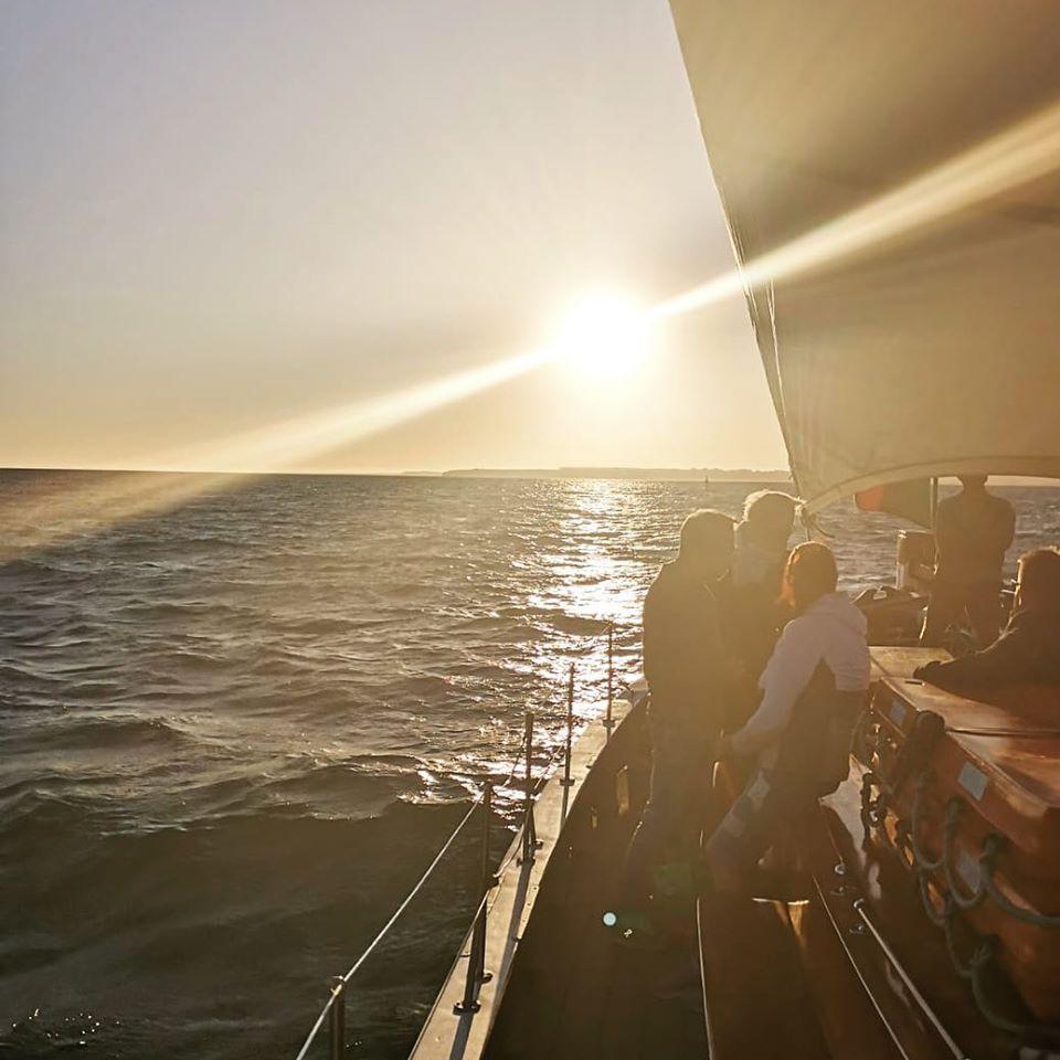 Sailing Cruise Praia Da Rocha