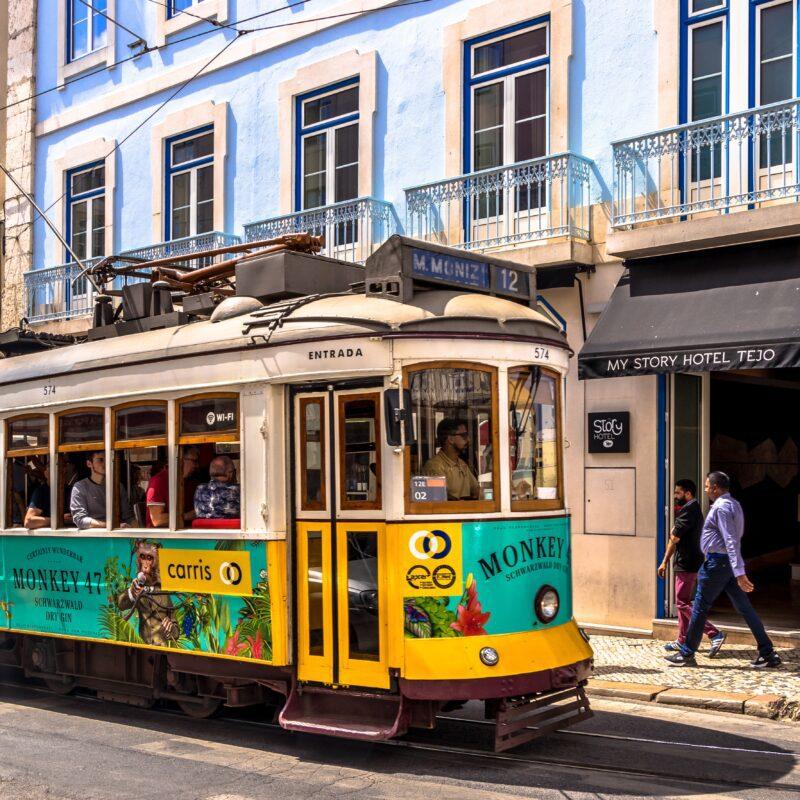 Lisbon Whats On?