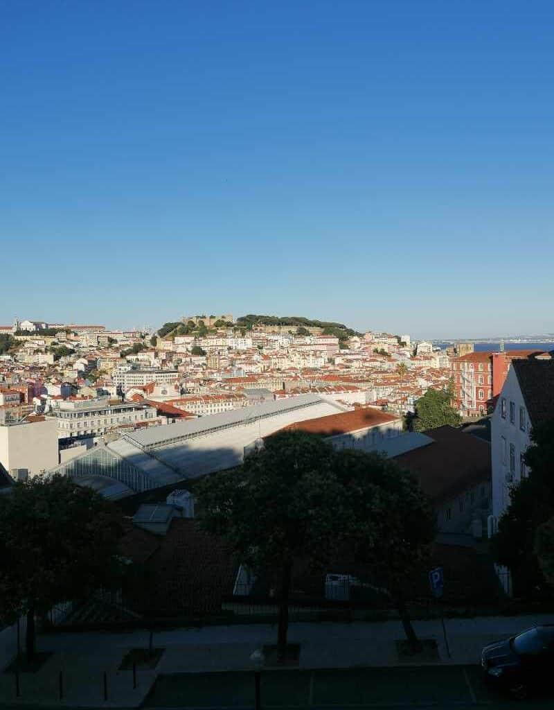 10 Best Viewpoints In Lisbon