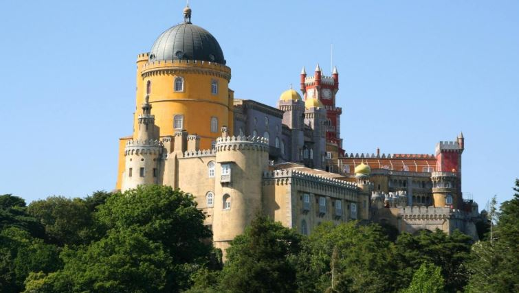10 things to do in sintra