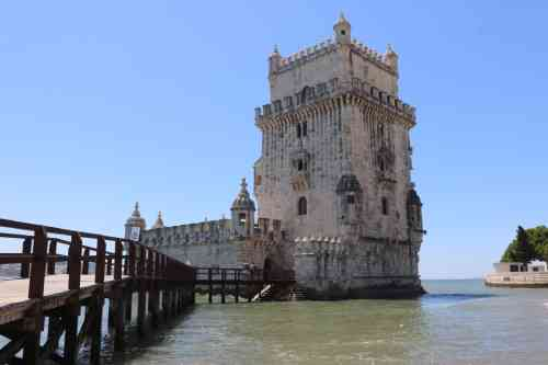 10 Things To Do In Belem, Lisbon