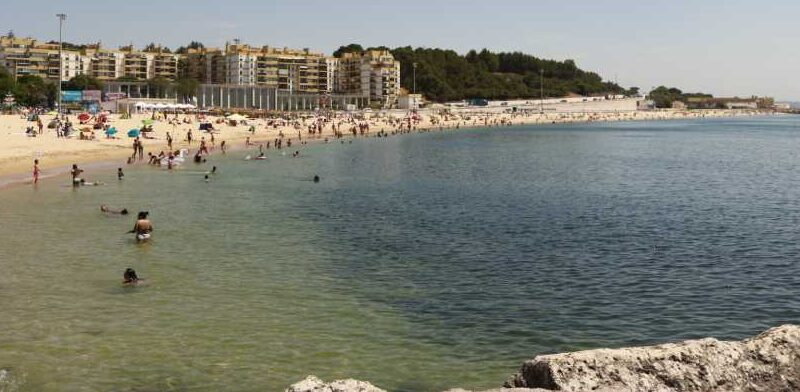10 Closest Beaches From Central Lisbon